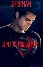 Superman: Juntos Por Siempre by MarcoVillamilTello