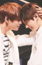 Vkook one shots (REQUESTS OPEN) by Jasmida036