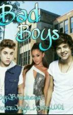Bad Boys ( JB &HS ) ~FINALIZATÃ~ by JBAndreea