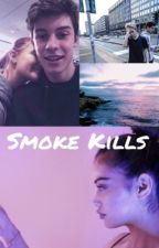 Smoke Kills [s.m] by emojacks