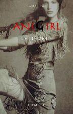 ANIGIRL by BELLABeldi