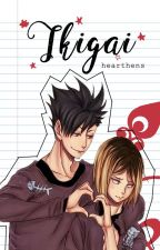 Ikigai; Kuroken | #HaikyuuAwards by aobacato