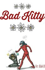 Bad kitty. by AkassiaNoir