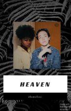 Heaven by javakook