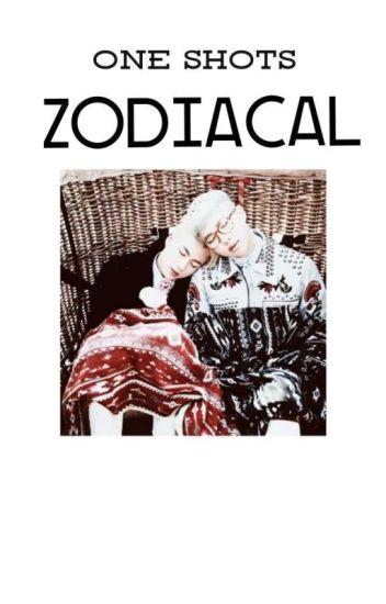 One Shots Zodiacal.