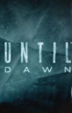 Until Dawn One Year Later by batgirl0356
