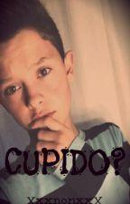 cupido?jacob sartorius  by XxxnorixxX