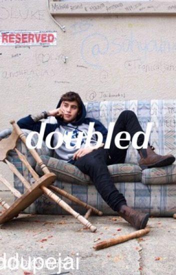 Doubled • j.b