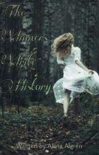 The Winners Write History (Editing) by aliviaalgren