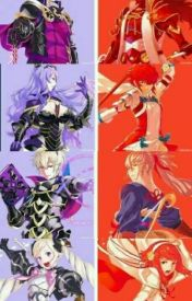Fire Emblem Fates: RP by FEFamily