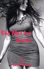 Elsy met les formes by Lexy-cherie