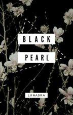 Black Pearl   Düzenleniyor by llunasra