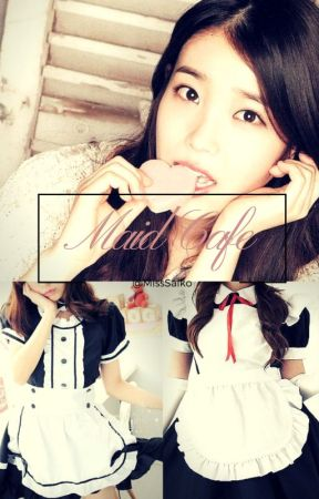 Maid Cafe    BTS A.F Opened by MissSaiko