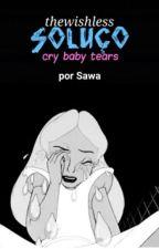 Soluço⇨Por Sawa by thewishless