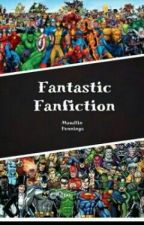 Marvel VS DC: Big Battles  by lamby5000