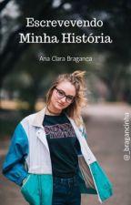 Uma Nerd Diferente. by AnaMoreira321