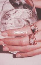 minjoon oneshots by -minjooned