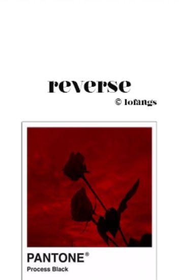 reverse ▰ myg