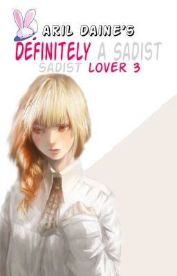 SL BOOK 3: Definitely a Sadist! (FIN)