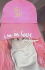I'm in love by -yellowgilinsky