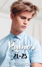 Rubios (21-25 años) by helpmycast