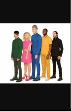 PTX Text by fcutest_djoo_ever