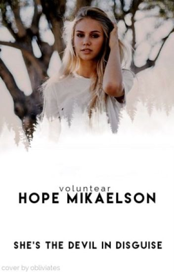 ☆Hope Mikaelson☆