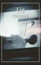 Lie |Yoonseok by noviembre23