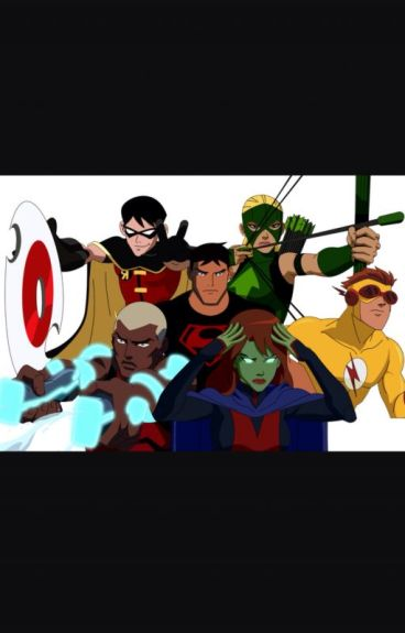 Young Justice x Reader/Prefrences