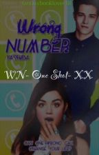 WN -one shot- It's Just The Hormones Going Crazy by Rudely-Enough_Its_Me