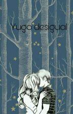 Yugo desigual by AyluuIparraguirre