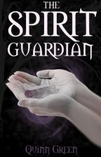 The Spirit Guardian by quinzenth