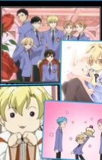 Ouran High School Host Club One shots (you may request) by Temarifan08