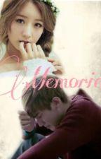 MEMORIES (SLOW UPDATE) by selviana_permatasari