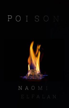 Poison- H.S by willtwerk4tacos