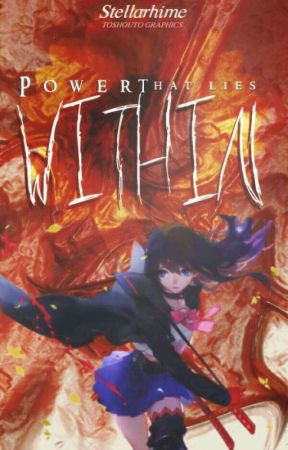 Power That Lies Within (Hunter x Hunter Fanfic) by StellarHime