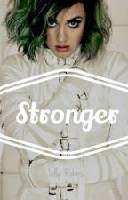 Stronger by PerryROAR