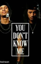 Les Twins Pics by CiaraLovesLesTwins