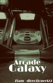 Arcade Galaxy {Ziam One Shot} by punkblondie