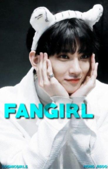 fangirl.