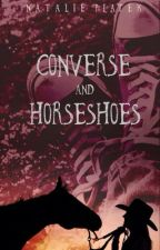Horseshoes and converse by natalieLucky200