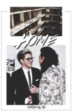 Home ❀ Narry AU by 1975-Narry