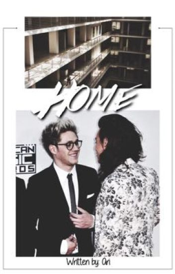 Home ❀ Narry AU