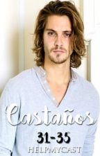 Castaños ( 31-35 años) by helpmycast