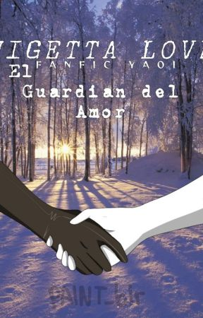 WIGETTA LOVE: El Guardián Del Amor by Paint_blr