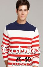 Castaños ( 26-30 años) by helpmycast