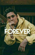 Forever ◆ Wilkinson  by Skye_R