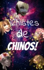 †Chistes De the GazettE† by KawaMomo