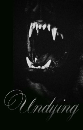 UNDYING ▷ raphael santiago [shadowhunters]
