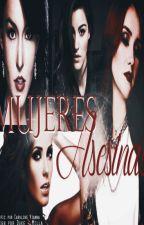 Mujeres Asesinas by EmillyJasmine